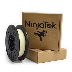 [3DMakerWorld] Refurbished NinjaFlex TPU Filament, 3.00mm, .5kg (1.1lb), Neon