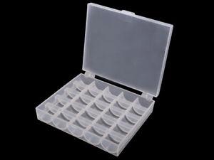 BOX matt Spulenkasten Spule Nähgarn