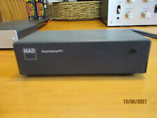 NAD PP1 Phono Stage