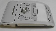 AUDI A4 B8 2.0 T - DOME READING LIGHT / SUN ROOF SWITCH - Gray 8K0 095 719 T64