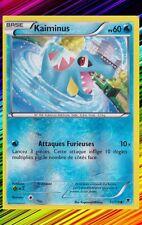 Kaiminus Reverse- XY4:Vigueur Spectrale - 15/119 - Carte Pokemon Neuve Française