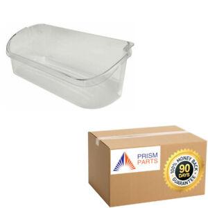 For Frigidaire Refrigerator Clear Gallon Door Bin Tray Part # PR8599452PAFR410