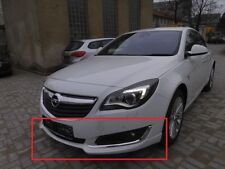 OPEL VAUXHALL INSIGNIA AFTER LIFT FRONT BUMPER VALANCE / SPOILER OPC LINE NEW
