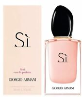 Giorgio Armani SI FIORI Eau De Parfum 2ml Sample Spray EDP, New Release