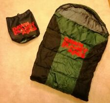 More details for dawn of the planet of the apes film sleeping bag collectable with bag