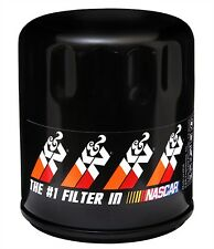 Performance K&N Filters PS-1007 High Flow Oil Filter For Sale