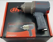 """NEW, Ingersoll Rand 2145QiMax 3/4 """" Quiet heavy duty impact wrench"""