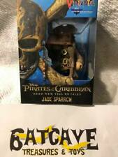 JACK SPARROW 4 INCH VINIMATE Pirates of the Caribbean DEAD MEN TELL NO TALES