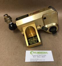 Hytorc Model Y Hydraulic Torque Wrench 34 Calibrated 72021 1200ftlb 20377 82