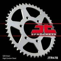 JT Rear Sprocket JTR478 45 Teeth fits Kawasaki Z800 (ZR800) 13-16