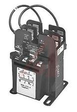 ABB 200VA Panel Mount Transformateur, 460 V AC primaire, 24 V AC, 115 V AC secondaire