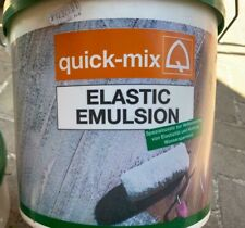 quick-mix Elastic-Emulsion 5 L