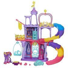 My Little Pony Princess Twilight Sparkle Friendship Rainbow Kingdom Playset Toy