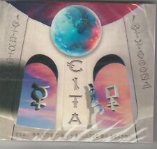 CITA CD Digipack 2 discs - Heat of Emotion / Relapse of Reason Hard Melodic Rock