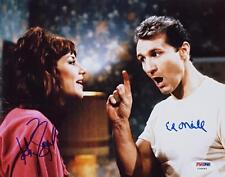 Ed O'Neill Katey Sagal Dual Signed Married With Children 8x10 Photo PSA Y34695