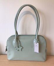 Radley Angelica Leather Handbag BNWT RRP £155 & Dust Bag