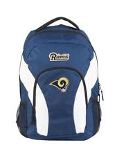 Nfl St. Louis Rams Draft Day Team Backpack 18 inch