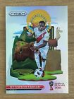 Hottest Panini Prizm World Cup Soccer Cards 58
