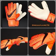 Nike Goalkeeper Gloves GK SPYNE PRO, Sz 8, GS0346-803, RRP £70