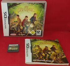 The Spiderwick Chronicles (Nintendo DS) VGC