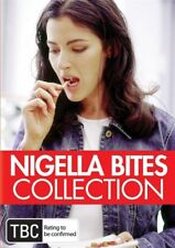 A1 BRAND NEW SEALED Nigella Bites - Collection (DVD, 2009, 3-Disc Set)