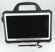 AA* Panasonic Toughbook CF-D1 MK3 i5 6300U 2.4Ghz 512SSD 8GB Rugged Win10 TABLET