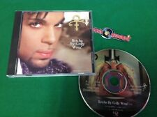 Prince Betcha By Golly Wow! USED CD Piranha Records