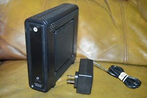 ARRIS Motorola SURFboard SBG6580 Wi-Fi Cable Modem Gateway SBG6580-G228