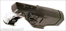 BlackHawk CQC Serpa Holster Taser X26  44H015BK-R  Matte Finish Right Handed