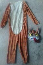 Skylanders Spyro's Adventure Deluxe Trigger Happy kids Costume Medium halloween!