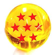 DRAGONBALL Z LIFE SIZE CRYSTAL DRAGON 7 STAR BALL