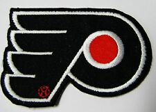 (1) LOT OF HOCKEY PHILADELPHIA FLYERS PATCH  PATCHES (TYPE B) ITEM # 93