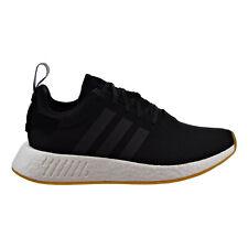 Adidas Originals NMD R2 Men's Shoes Core Black-Utility Black-Trace Cargo BY9917