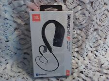 JBL Endurance SPRINT Wireless Canal Earbud Headsets - Black NIB
