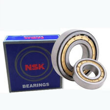 NSK NU 318 EM Cylindrical Roller Bearings 90x190x43mm