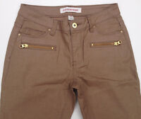 EUC - AS NEW - RRP $149 - Womens Stunning Country Road Cropped Beige Pants