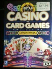 Casino y cartas