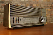 Vintage Röhrenradio MIVAR Samar Radio 50er Rockabilly Ära 60er Italien Retro