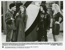 KHRYSTYNE HAJE BRIAN ROBBINS LARA PIPER HEAD OF THE CLASS ORIG 1989 ABC TV PHOTO