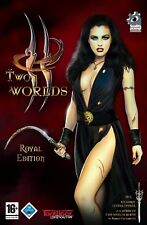 Two Worlds-Royal Edition [PC Retail] - Multilingual [E/F/G/I/S]