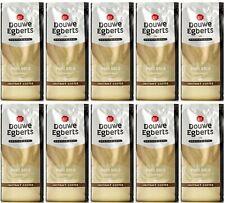 Douwe Egberts Pure Gold Instant Vending Coffee 10 x 300g Bulk Buy Medium Roast