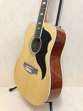 EKO Ranger 12 Vint. Natural Gloss Dreadnought 12-String Acoustic Guitar