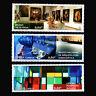 Spain 2017 - Museums Art - MNH