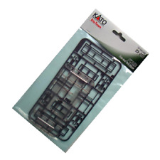 NEW Kato N Scale UniTrack Bus and Taxi Stops 23-216