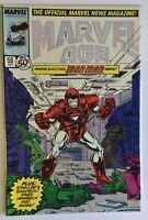 Marvel Age #55 (Oct 1987, Marvel)