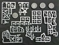 Thousand Sons 4 Rubric Marines Warhammer 40K Chaos Space Marines B