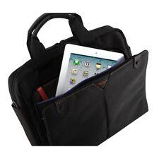 "Targus Classic+ CN515EU Carrying Case for 39.6 cm (15.6"") Laptop - Black"