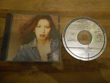 CD Pop Jennifer Rush - Same / Untitled Album (10 Song) CBS REC jc