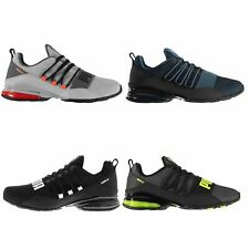 Puma Cell Regulate Trainers Mens Shoes Athleisure Walking Training Footwear