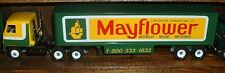 Mayflower World Wide Moving '88 Lancaster Storage imprint Winross Truck